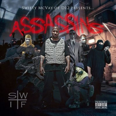 Swifty McVay Presents – Assassins (WEB) (2020) (320 kbps)