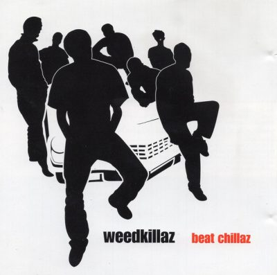 Weedkillaz – Beat Chillaz (CD) (2003) (FLAC + 320 kbps)