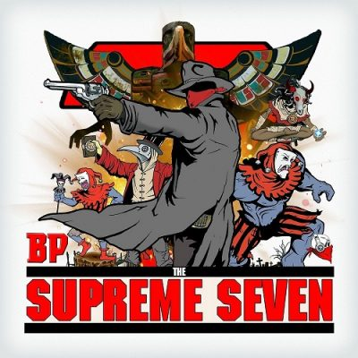 BP – The Supreme Seven EP (WEB) (2020) (320 kbps)