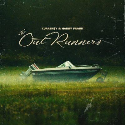 Curren$y & Harry Fraud – The OutRunners EP (WEB) (2020) (320 kbps)