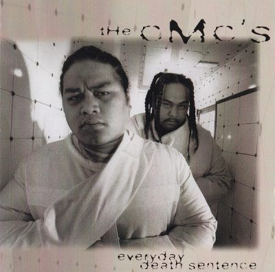 The CMC's – Everyday Death Sentence (CD) (1996) (320 kbps)