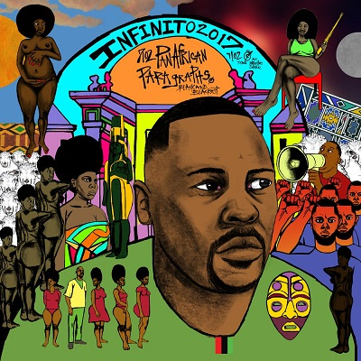 Infinito 2017 – 7102 Pan African Paragraphs Black And Blackest (WEB) (2020) (320 kbps)
