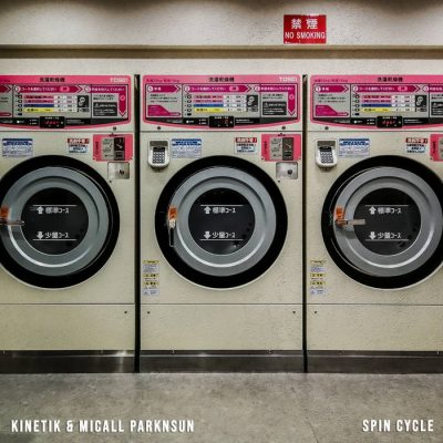 K.I.N.E.T.I.K. & Micall Parknsun – Spin Cycle EP (WEB) (2020) (320 kbps)