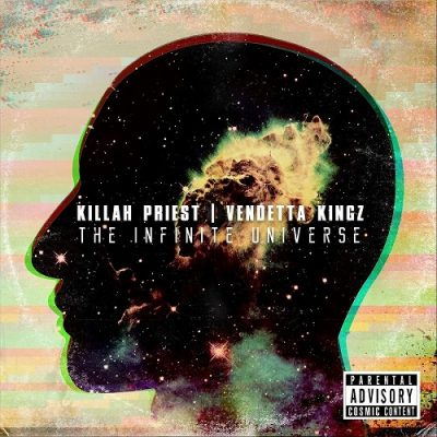 Killah Priest & Vendetta Kingz – The Infinite Universe (WEB) (2016) (320 kbps)