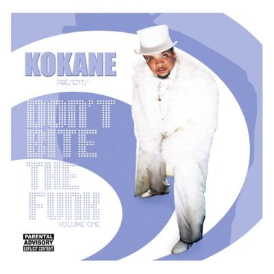 Kokane – Don't Bite The Funk, Vol. 1 (CD) (2004) (FLAC + 320 kbps)