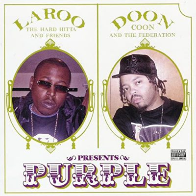 Laroo The Hard Hitta & Doon Coon – Purple (WEB) (2005) (320 kbps)