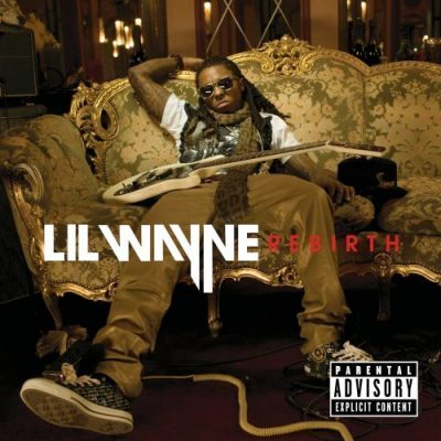 Lil Wayne – Rebirth (CD) (2010) (FLAC + 320 kbps)
