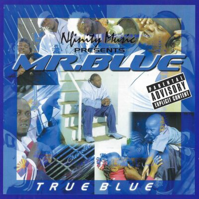 Mr. Blue – True Blue (CD) (2002) (320 kbps)