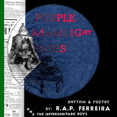 R.A.P. Ferreira And The Jefferson Park Boys – Purple Moonlight Pages (WEB) (2020) (FLAC + 320 kbps)