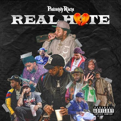 Philthy Rich – Real Hate (WEB) (2020) (320 kbps)