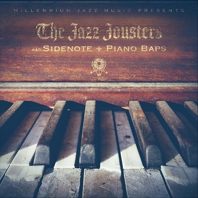 The Jazz Jousters – Sidenote: Piano Baps (WEB) (2020) (320 kbps)