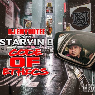 DJ Enyoutee & Starvin B – Code Of Ethics EP (WEB) (2020) (320 kbps)