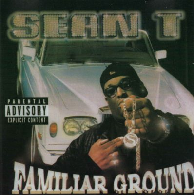 Sean T – Familiar Ground (CD) (2002) (320 kbps)
