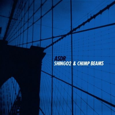 Shing02 & Chimp Beams – ASDR (WEB) (2012) (320 kbps)