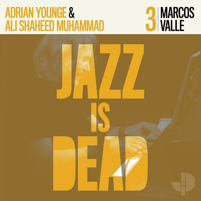 Adrian Younge & Ali Shaheed Muhammad – Jazz Is Dead 003 (WEB) (2020) (320 kbps)