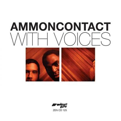 Ammoncontact – With Voices (WEB) (2006) (320 kbps)