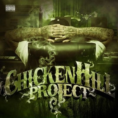 Chicken Hill – The ChickenHill Project (WEB) (2012) (320 kbps)
