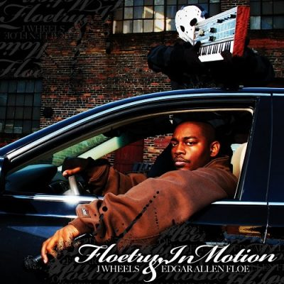 Edgar Allen Floe & J Wheels – Floetry In Motion (WEB) (2011) (320 kbps)