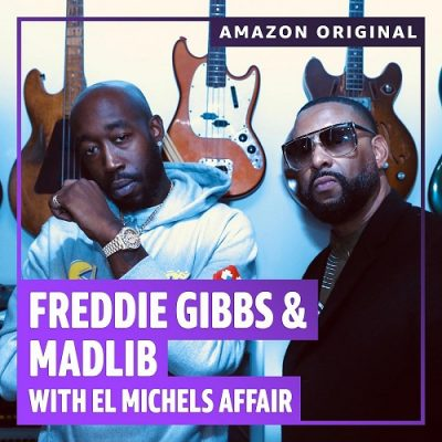 Freddie Gibbs & Madlib – The Diamond Mine Sessions EP (WEB) (2020) (320 kbps)