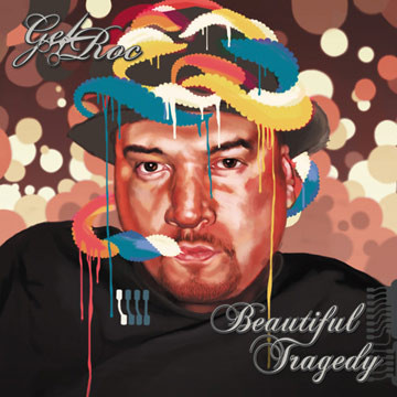 Gel Roc – Beautiful Tragedy (WEB) (2011) (320 kbps)