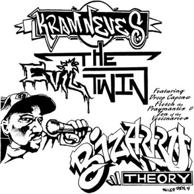 Kram Neves – The Bizarro Theory (Cassette) (1997) (320 kbps)