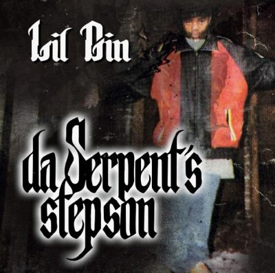 Lil Gin – Da Serpents Stepson (Reissue CD) (1995-2020) (FLAC + 320 kbps)
