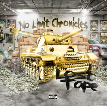 Master P – No Limit Chronicles: The Lost Tape (WEB) (2020) (320 kbps)