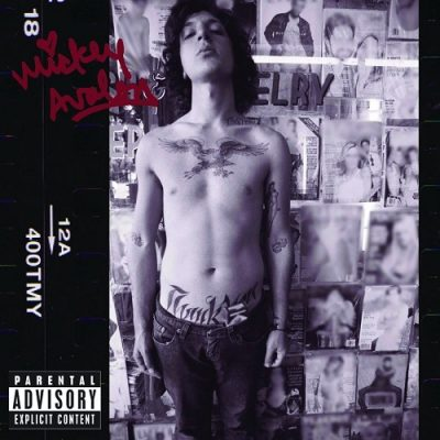 Mickey Avalon – Mickey Avalon (WEB) (2005) (320 kbps)
