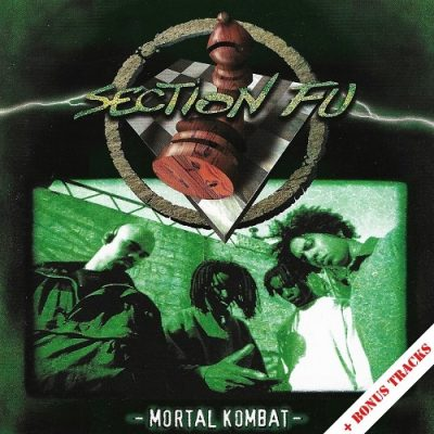 Section Fu – Mortal Kombat EP (Bonus Edition) (WEB) (1996) (320 kbps)