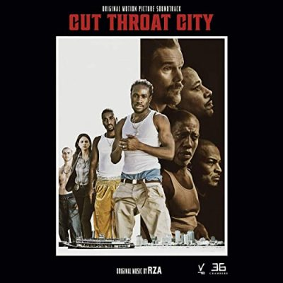 OST – Cut Throat City (WEB) (2020) (320 kbps)