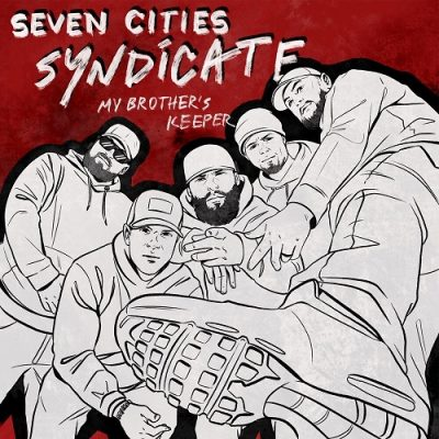 Seven Cities Syndicate – My Brother's Keeper (WEB) (2020) (320 kbps)