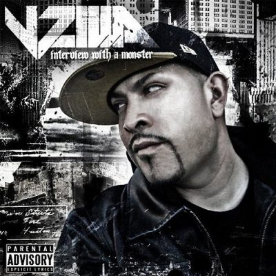 V-Zilla – Interview With A Monster (WEB) (2011) (320 kbps)