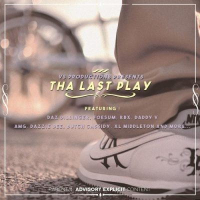 VA – VS Productions: Tha Last Play (WEB) (2018) (320 kbps)