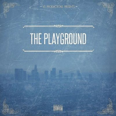 VA – VS Productions: The Playground (WEB) (2013) (320 kbps)