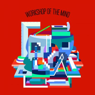 WateRR – Workshop Of The Mind (WEB) (2020) (320 kbps)