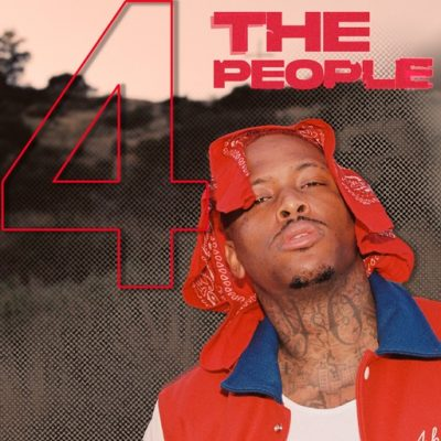 YG – 4 The People EP (WEB) (2020) (320 kbps)