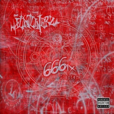 Flatlinerz – 666ix: Chapter 3 EP (WEB) (2018) (320 kbps)