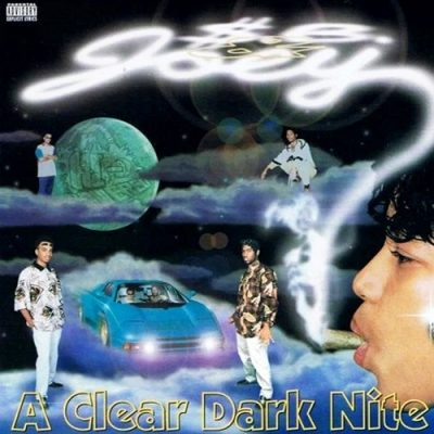 S.B. & Joey – A Clear Dark Nite (CD) (1996) (320 kbps)