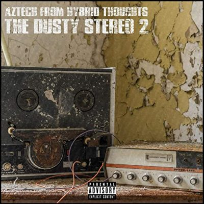 Aztech From Hybrid Thoughts – The Dusty Stereo 2 (WEB) (2020) (320 kbps)