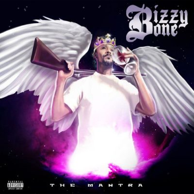 Bizzy Bone – The Mantra (WEB) (2020) (320 kbps)
