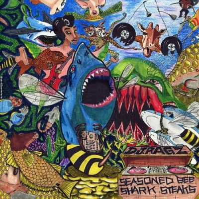 DJ Ragz – Seasoned Bee Shark Steaks (WEB) (2015) (320 kbps)