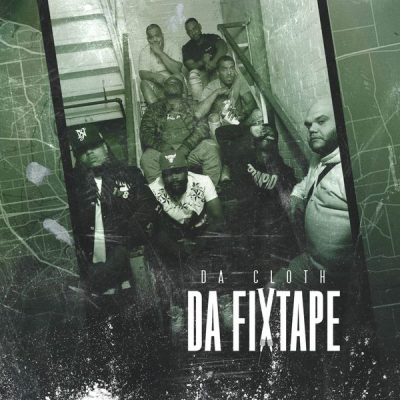 Da Cloth – Da Fixtape (WEB) (2020) (320 kbps)