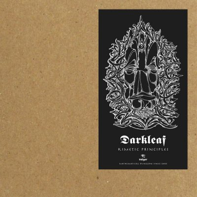 Darkleaf – Kimetic Principles (Vinyl Reissue) (1997-2019) (320 kbps)