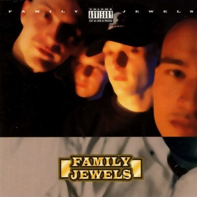 Family Jewels – Family Jewels (CD) (1995) (320 kbps)