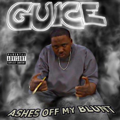 Guice – Ashes Off My Blunt EP (CD) (1995) (FLAC + 320 kbps)