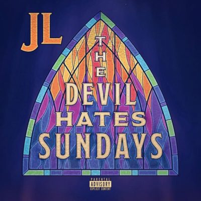JL – The Devil Hates Sundays (WEB) (2020) (320 kbps)