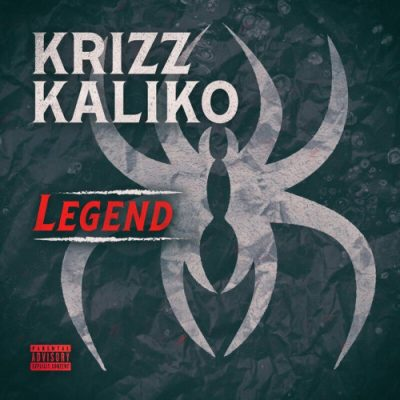 Krizz Kaliko – Legend (WEB) (2020) (320 kbps)