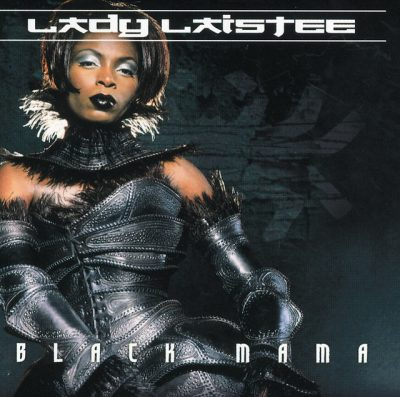 Lady Laistee – Black Mama (CD) (1999) (FLAC + 320 kbps)