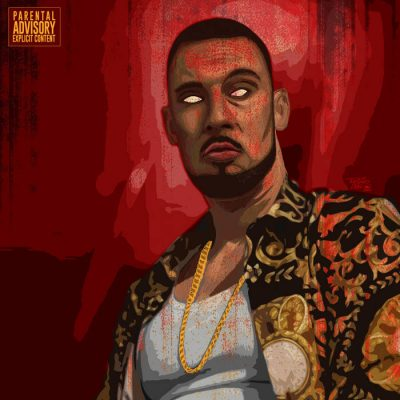 Realio Sparkzwell – Bloody Luciano (WEB) (2020) (320 kbps)