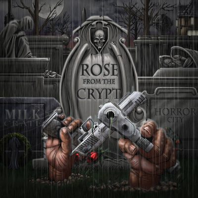 Horror City – Rose From The Crypt EP (WEB) (2020) (320 kbps)